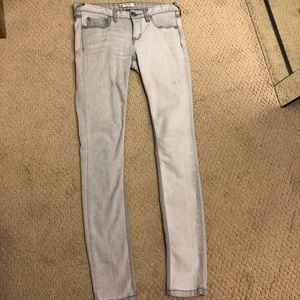 Free People Jeans size 27 (fits small)